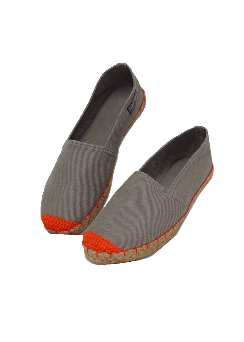 Grey color Casual Shoes . Southern Comfy Tla Grey Canvas Shoes For Women  -