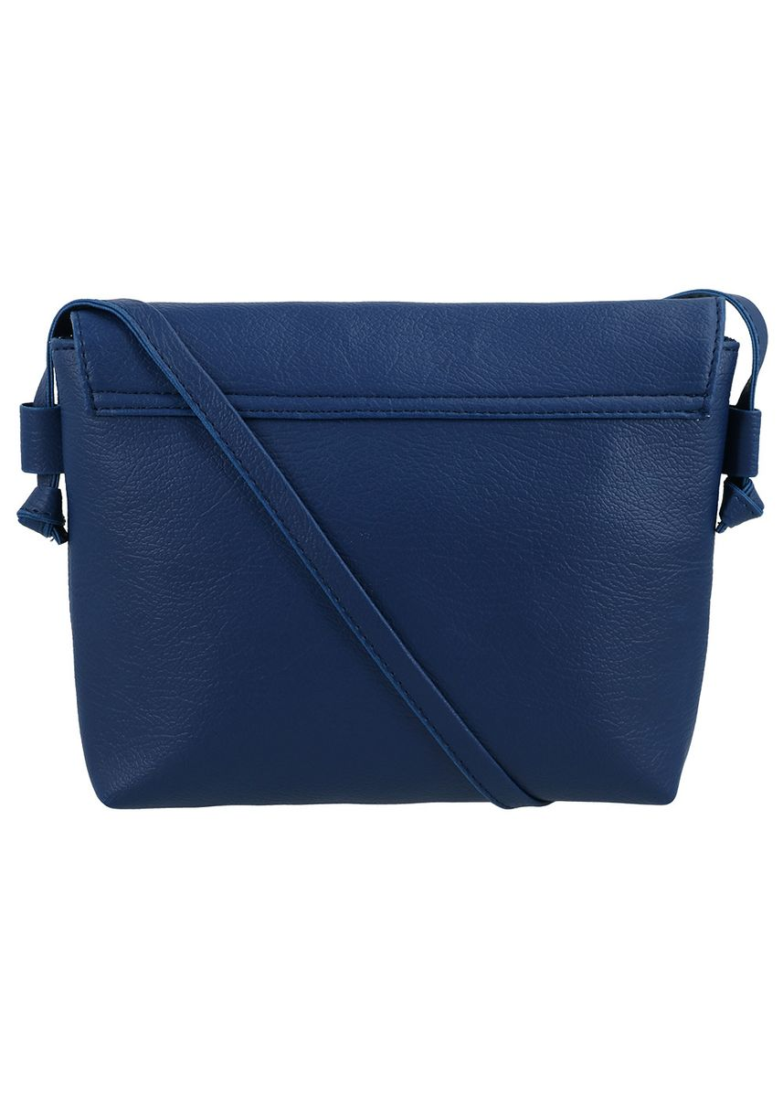 Navy color Sling Bags . MYNT By MAYONETTE Jani Sling Bag -