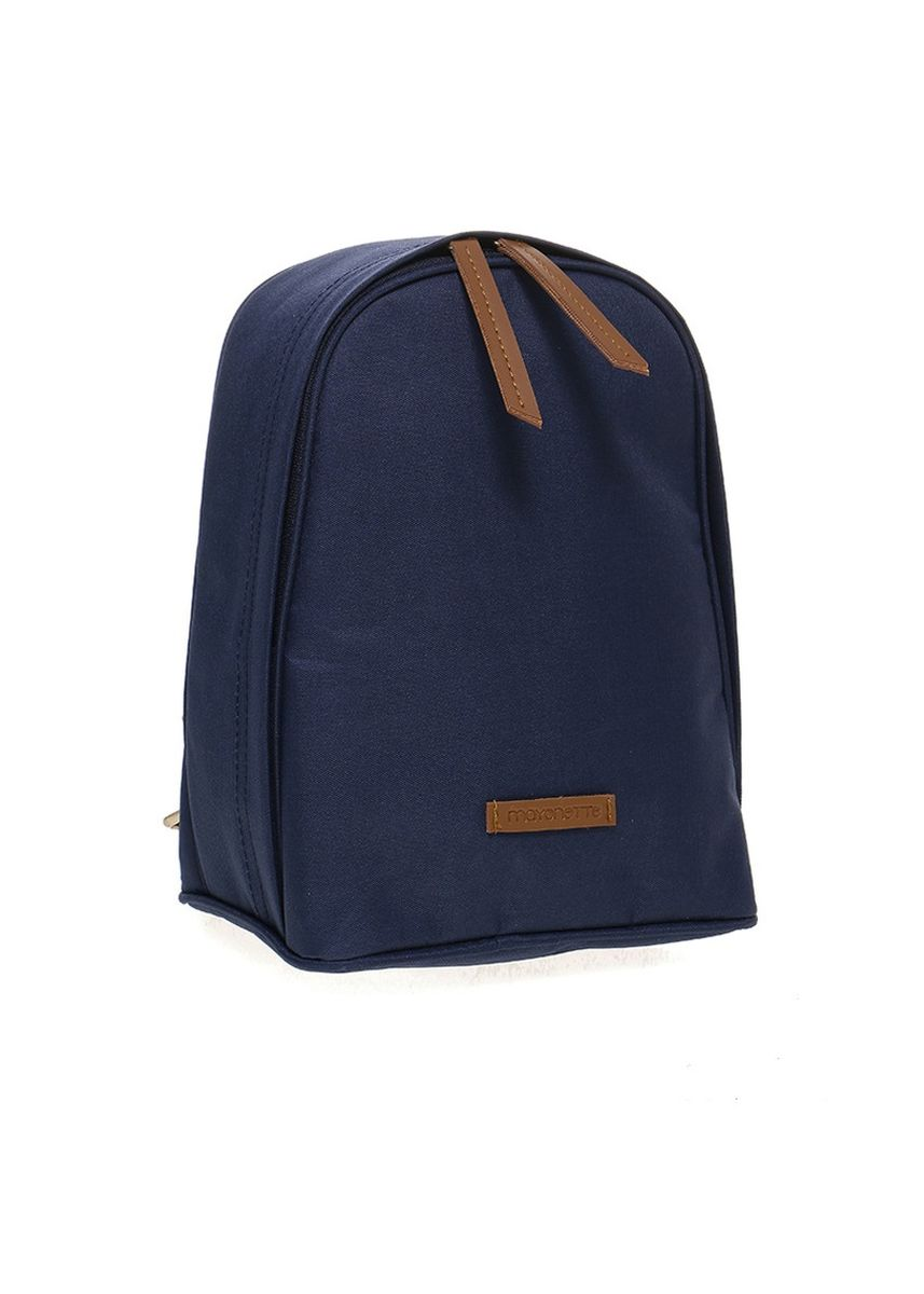 Navy color Backpacks . MYNT By MAYONETTE Connor Backpack Canvas -