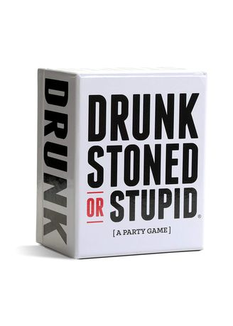Multi color Toys . Toys World Drunk Stoned Or Stupid The Card Game -