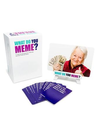 Multi color Toys . Toys World What Do You Meme Expansion: Basic Bitch Pack Card Game -
