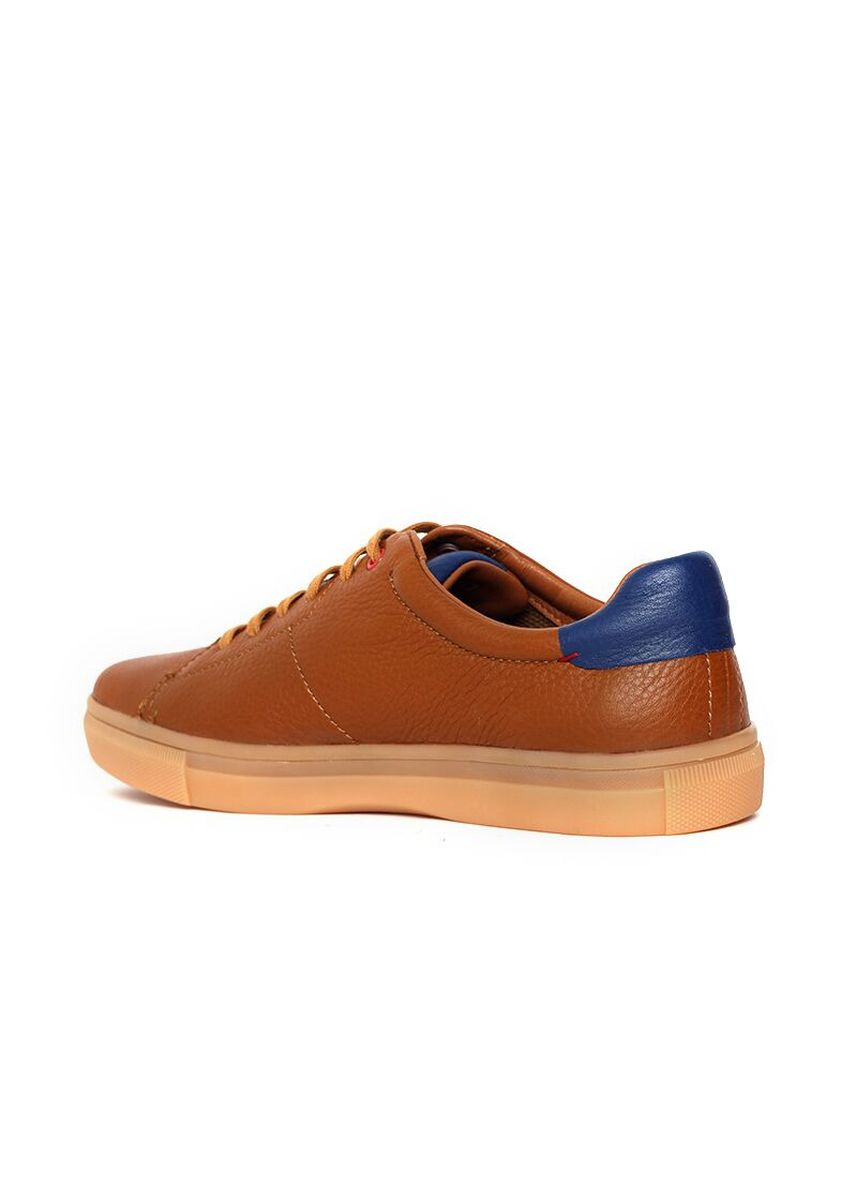Brown color Casual Shoes . Gino Mariani Angelo Men's Sneakers -