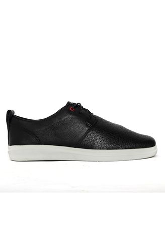 Black color Casual Shoes . Gino Mariani Amelio Men's Sneakers -