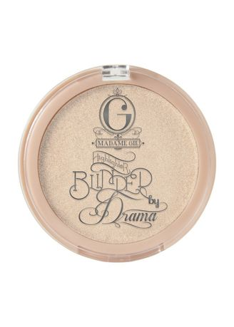 . Madame Gie Blinded By Drama - Highlighter No.3 -