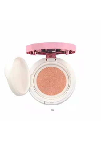 . Madame Gie Total Cover BB Cushion No.5 -