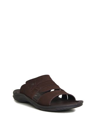 Brown color Sandals and Slippers . Jimbaran -