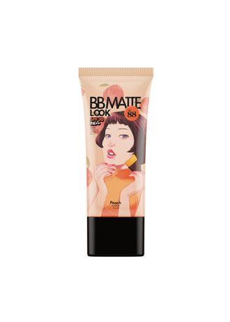 No Color color Face . Ver.88 BB Matte Look SPF30 PA++ 30ml -
