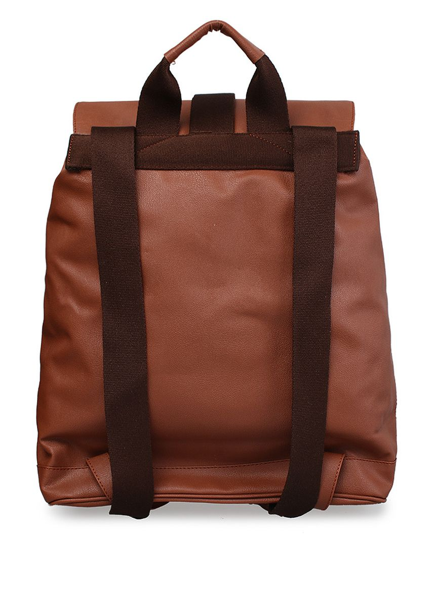 Tan color Backpacks . NAOKI By MAYONETTE Tristan Backpack -