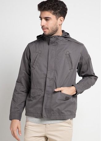 Olive color Jackets . EMBA CLASSIC-Bruno Air Jacket -