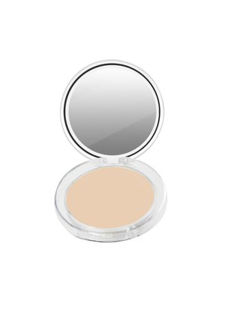 Beige color Face . Madame Gie Total Cover BB Two Way Cake - Bedak Padat No.1 -