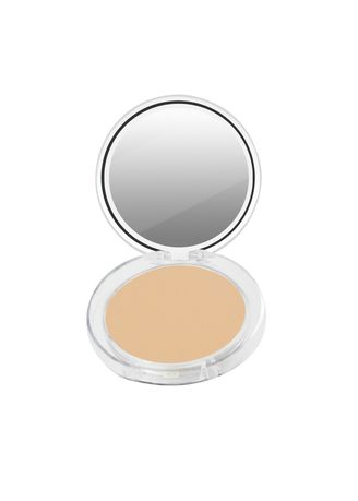 Beige color Face . Madame Gie Total Cover BB Two Way Cake - Bedak Padat No.2 -
