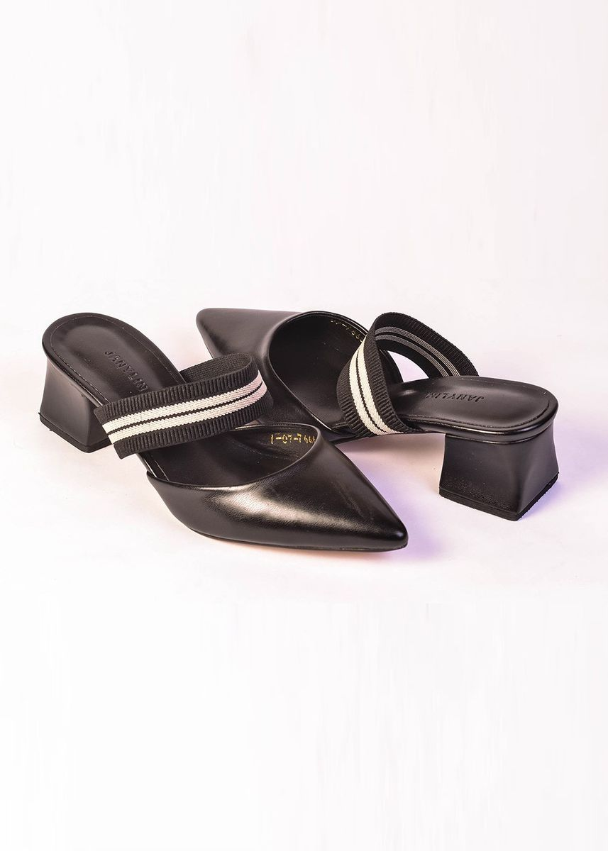 Black color Casual Shoes . Janylin Women's Casual Shoes -