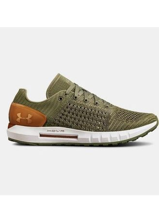 Casual Shoes . [Under Armour] Women's HOVR Sonic CT Running Shoes green -