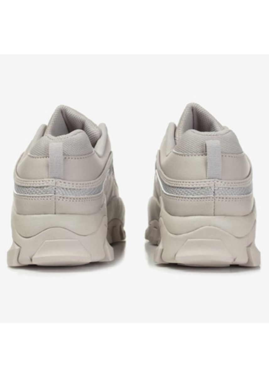 Grey color Sports Shoes . FILA Heritage Gauntlet 97 FS1HTB3112X GRY -