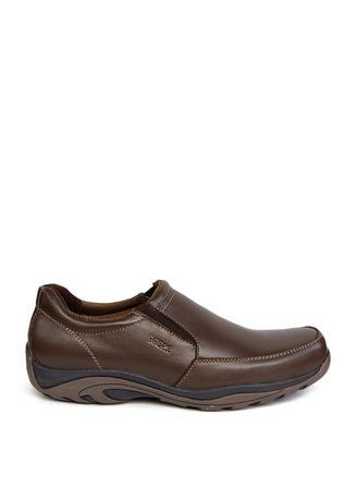 Olive color Formal Shoes . Hutton Nuss -