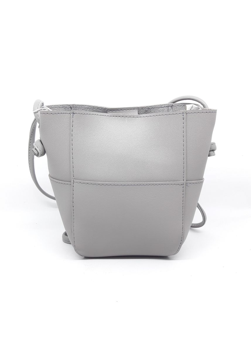 Grey color Hand Bags . MYNT By Mayonette Becky Sling Bag -