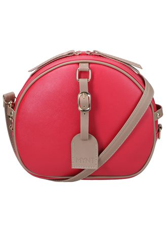 Red color Sling Bags . MYNT By MAYONETTE Bonita Sling Bag -