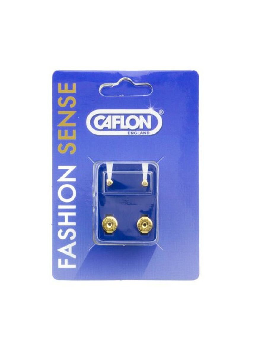 Olive color Accessories . Caflon Fashion Sense Gold Plated Sterile August Birthstone Earrings - Peridot -