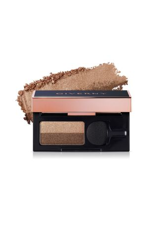 Eyes . Giverny Milchak One Shot Shadow #01 Rosy Brown -