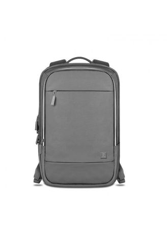 Ransel . WIWU WB202-15.6 Adventurer Casual for 15.6 inch Laptop Backpack Grey -