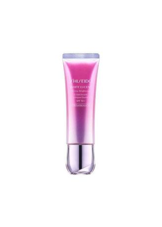 No Color color Whitening & Brightening . Shiseido WHITE LUCENT ALL DAY BRIGHTENER N SPF50+ / PA++++ 50ml -