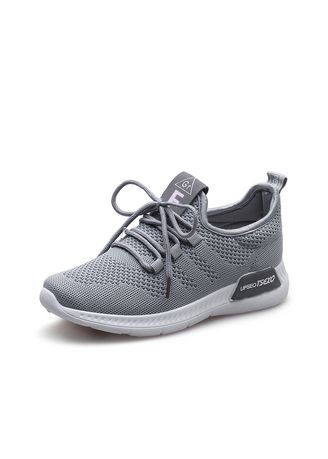 Womens Girls Dance Fitness Sports Toning Mesh Sneakers Gym Running Shoes Size