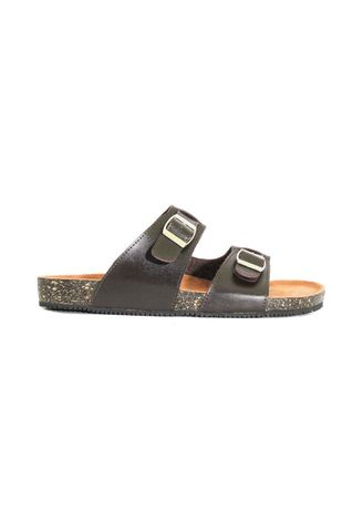 Brown color Sandals and Slippers . Sandal Casual Pia Gabriel Brown -
