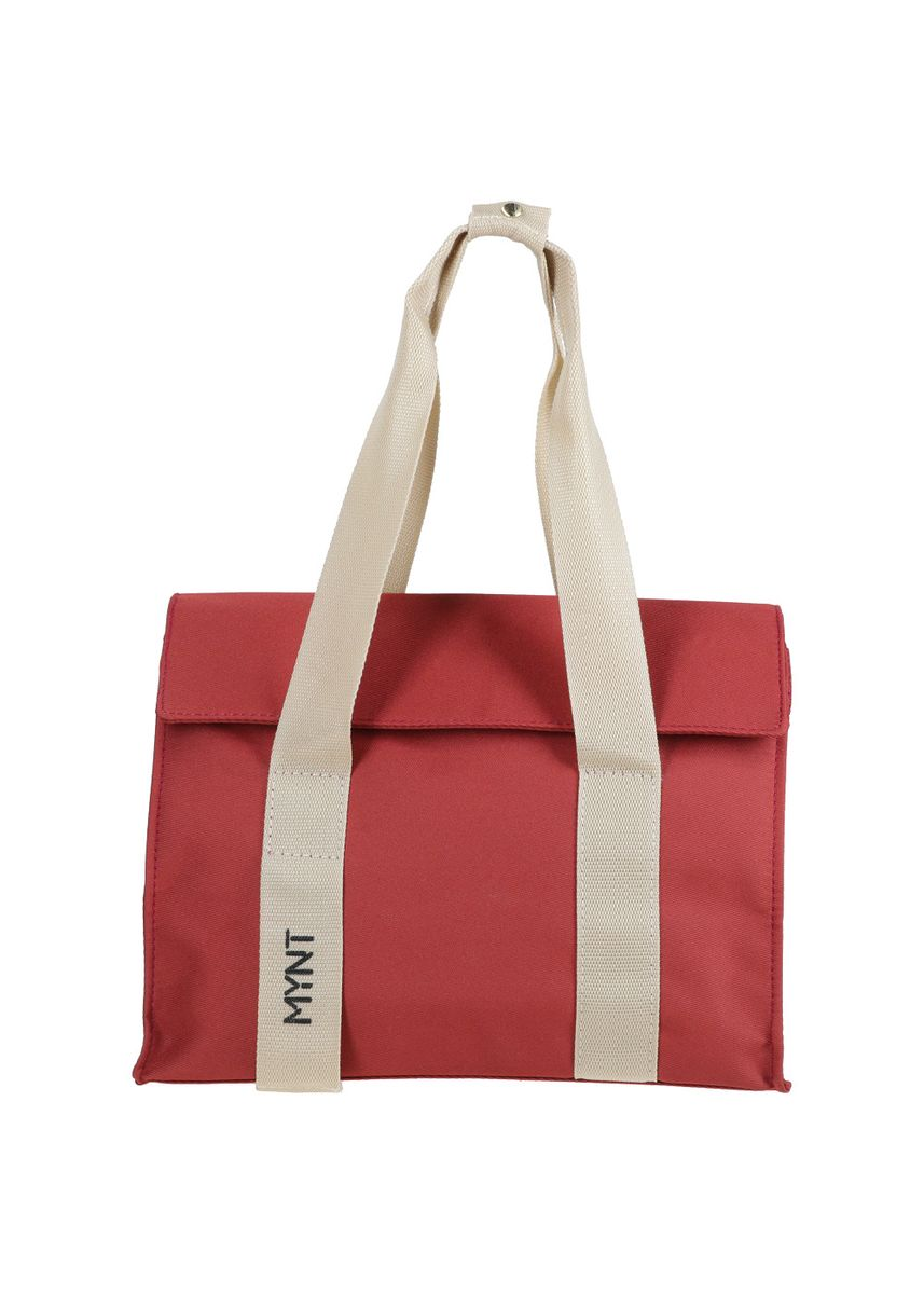 Red color Hand Bags . MYNT By MAYONETTE Rolly Shoulder Bag -