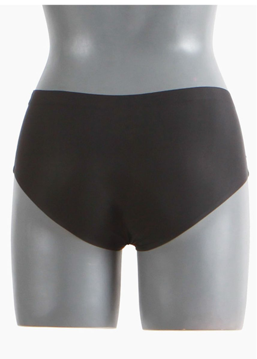 Black color Panties . Nokjok Noline Inner Panties -