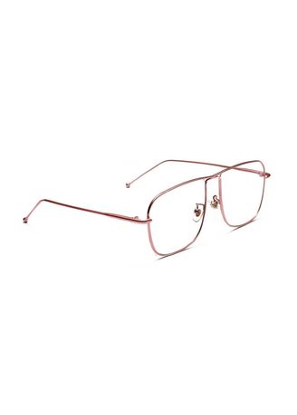 Pink color Sunglasses . The Box Of Glasses -