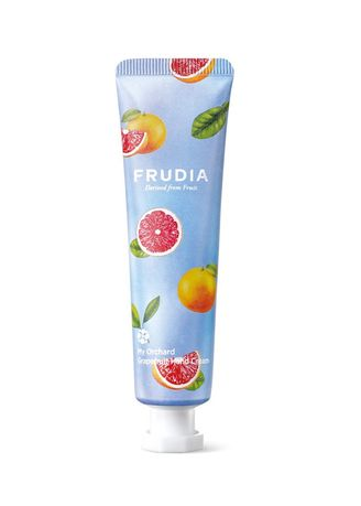 No Color color Moisturizers . Frudia My Orchard Hand Cream Grapefruit 30ml -