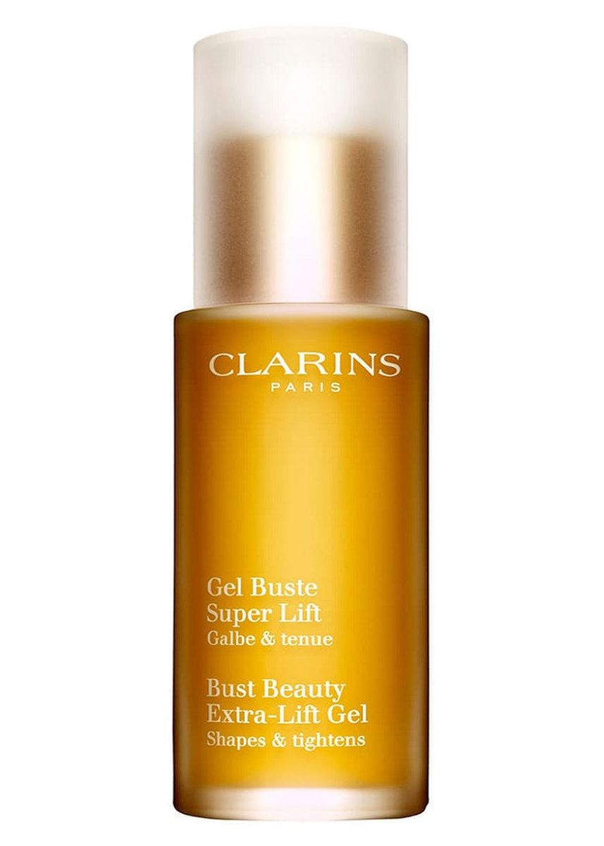 No Color color Enhancement & Treatments . Clarins Bust Beauty Lotion 15ml and Extra Lift Gel 15ml -