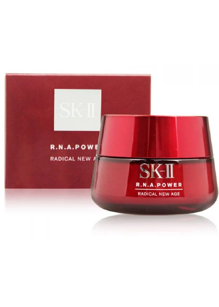 No Color color Anti-aging . SK-II R.N.A. Radical New Age Power 80g -