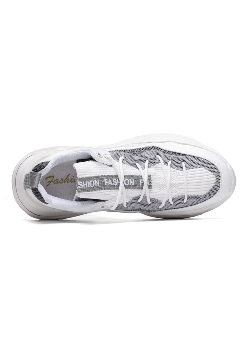 White color Casual Shoes . Men's Soft Leather Casual Shoes -