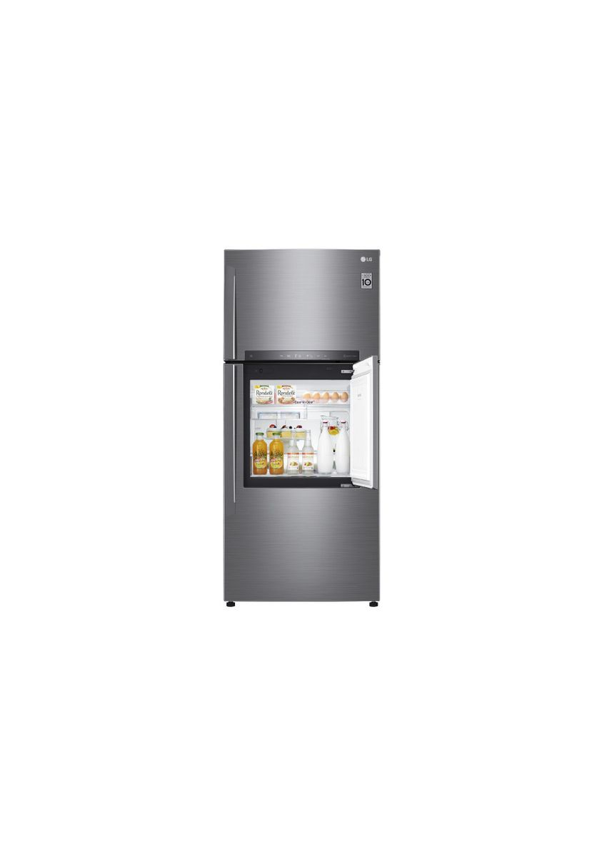 Multi color Refrigerators . LG KULKAS A702HLHU -