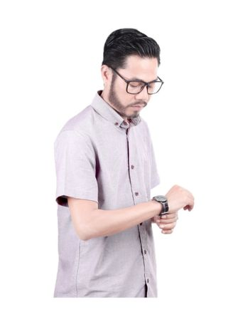 Multi color Casual Shirts . Elevant Shirt Thistle -
