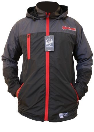 Hitam color Jaket & Coat . Brinka - Jaket New Outdoor Distro Bandung -