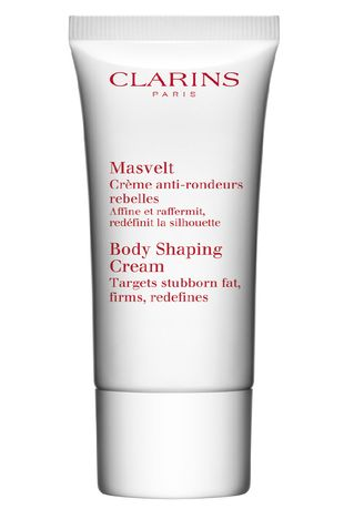 No Color color Enhancement & Treatments . Clarins Body Shaping Cream 30ml -