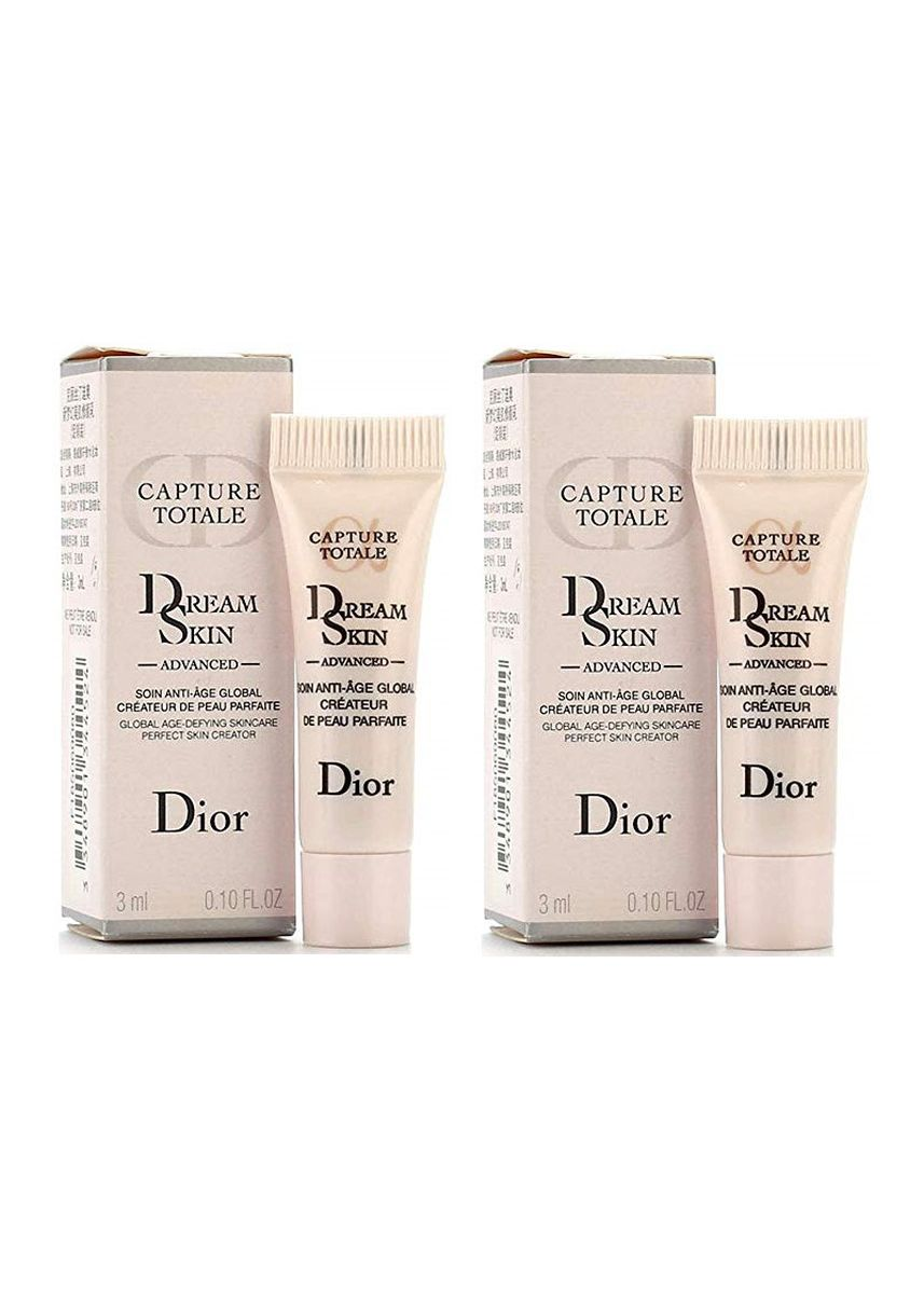 No Color color Anti-aging . Dior Capture Totale Advanced Dreamskin Global Age Defying Skin Care Perfect Skin Creator 3ml -
