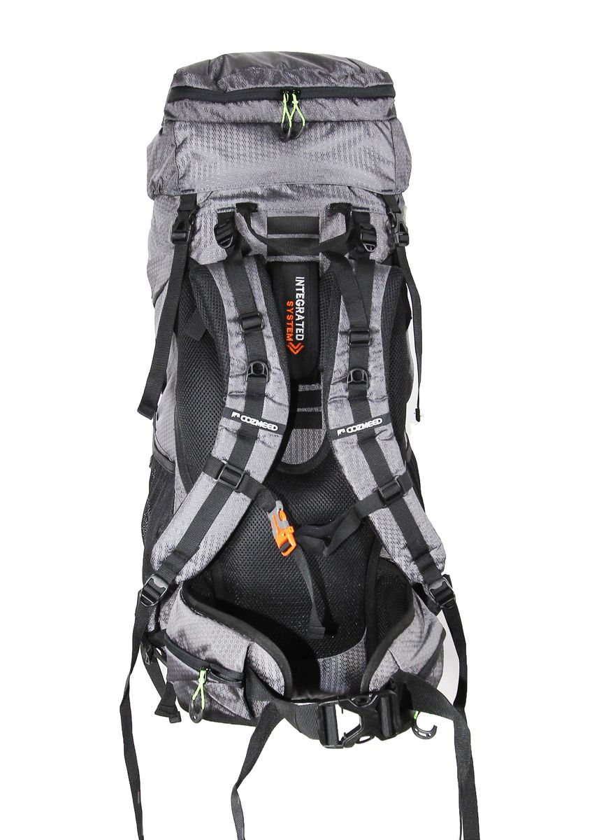 No Color color Camping & Hiking . Tas Carrier Cozmeed Sagarmatha 60L -
