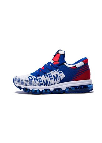 Sports Shoes . Men's Running Trail Nice Trainers High Top Sports Shoes -