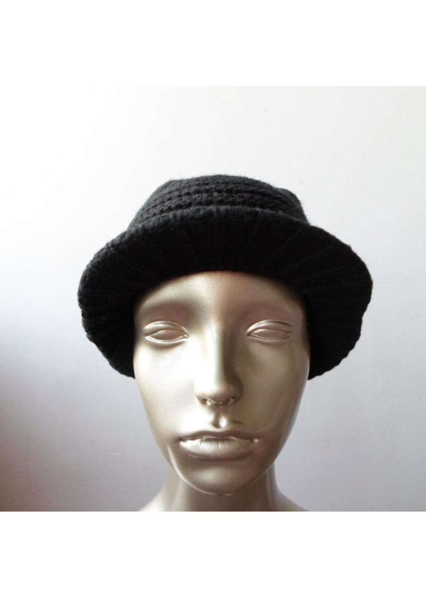 Black color Hats . 2 Pcs Beanies Knitted Hat Baggy Beanie Winter Beanie Cap -