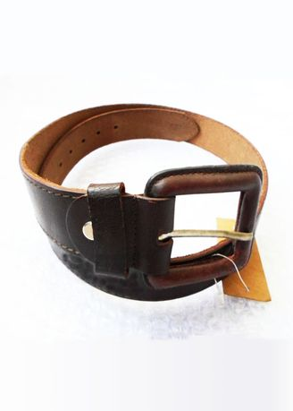 Red color Belts . Ceinture Leather Belts with Pin Buckle Vintage Claret Waist Belt -