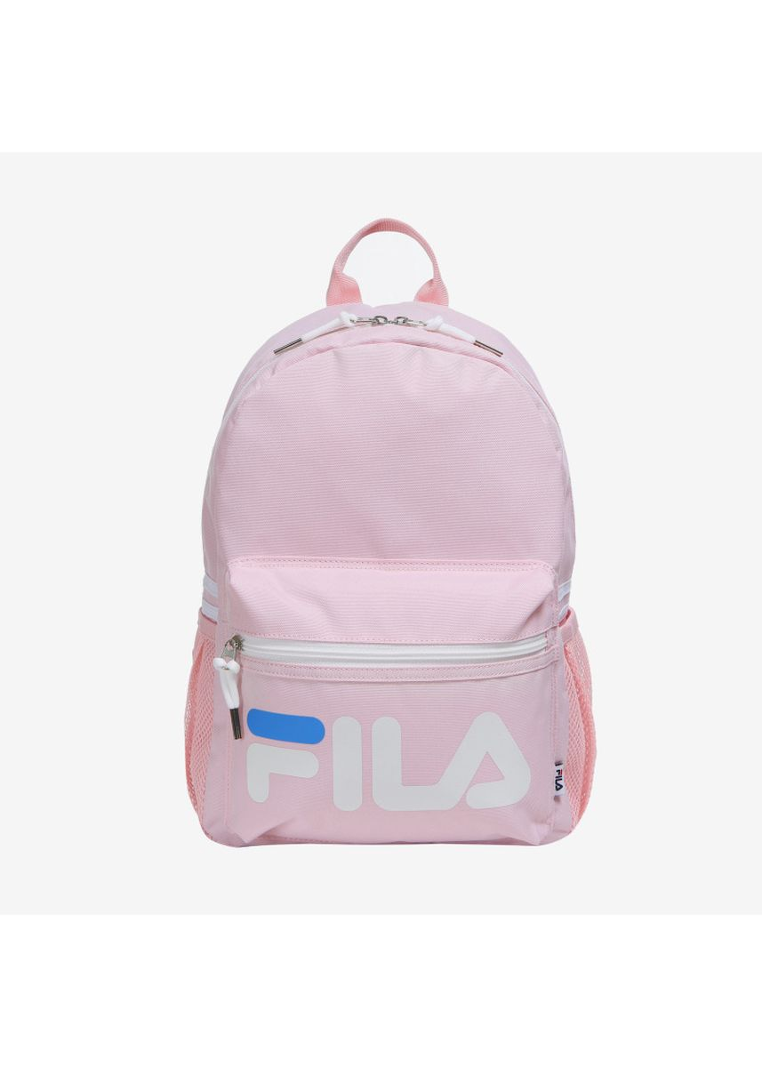 Pink color Bags . Fila Kids FK3BGB3601X LPK Unisex Backpack -