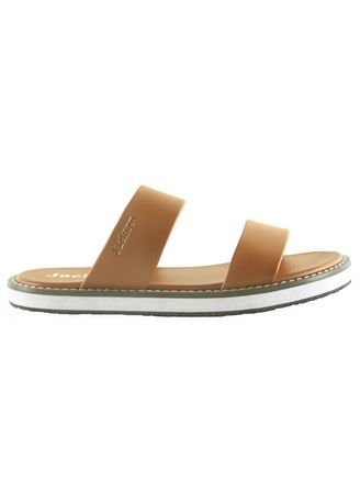 Tan color Sandals and Slippers . JACKSON Aria 1JS -