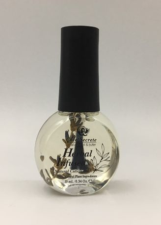 Green color Personal Care . Coco'secrete น้ำมันบำรุงเล็บและมือ Herbal Infused Natural Cuticle Oil -