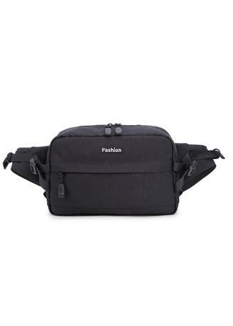 Messenger Bags . New Casual Men's Pockets Multi-function Large-capacity -