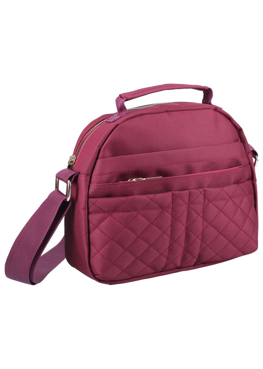 Maroon color Sling Bags . MYNT By MAYONETTE Kaiva Sling Bag -