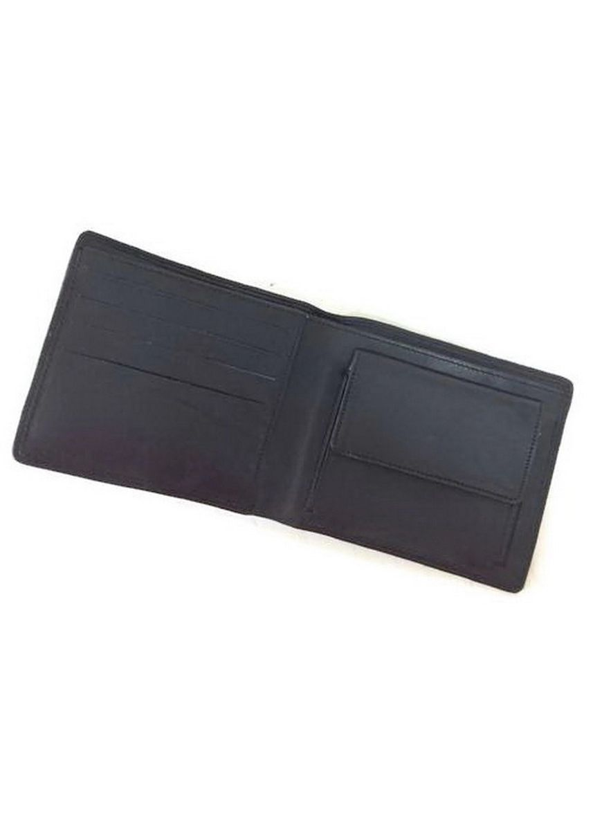 Black color Wallets . Wallet 8-213 -