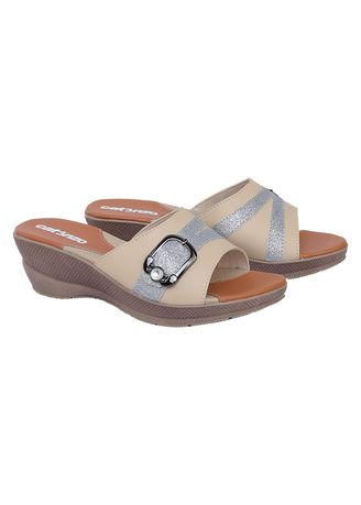 Sandals and Slippers . Catenzo - SANDAL CASUAL WANITA -